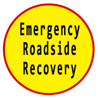 Emergency Roadside Recovery Berkshire